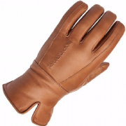 Spada Freeride WP Ladies Leather Gloves Tan